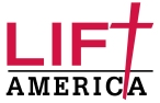 Lift America Logo